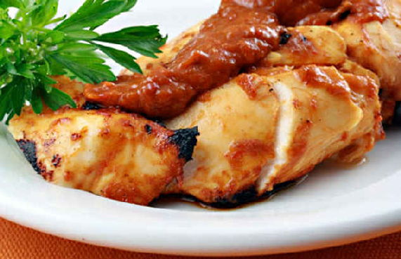 Куриная грудка рецепты
