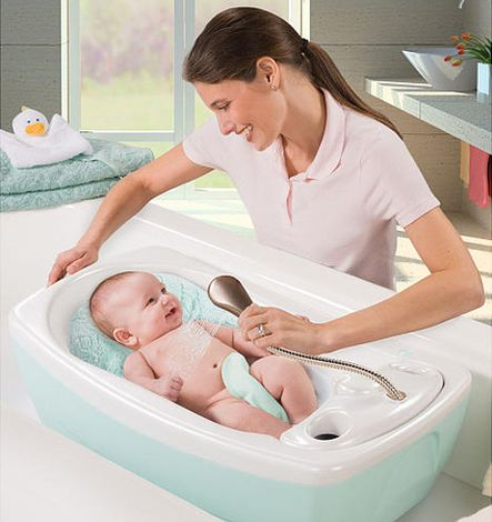 Самые необходимые вещи для новорожденного