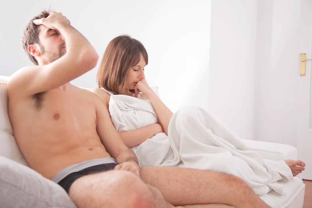Можно ли заниматься сексом после 3 недели после родов