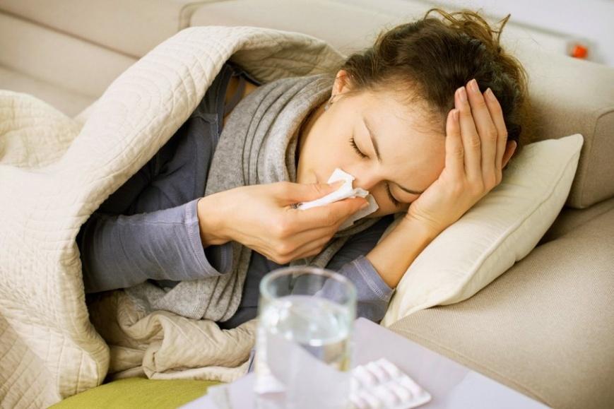 Температура в 3 триместре беременности
