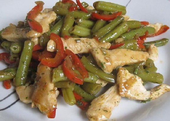 Рецепты блюд овощных на пароварке