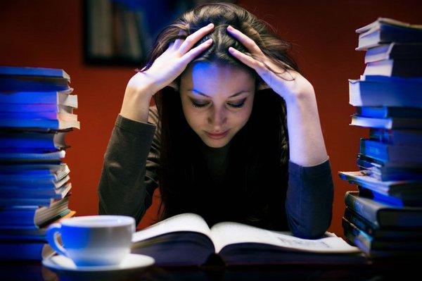 Защита диплома в положении как уберечь себя от нервного срыва