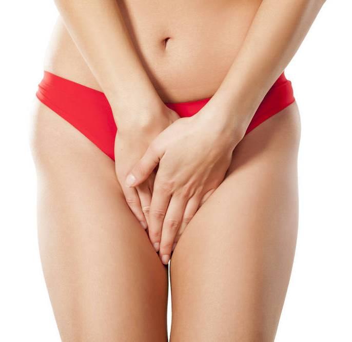 зуд и жжение в интимной зоне у женщин чем лечить