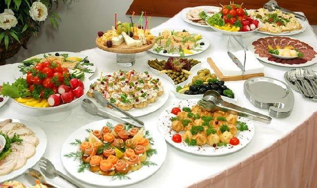 салатики вкусные на день рождения рецепты с фото