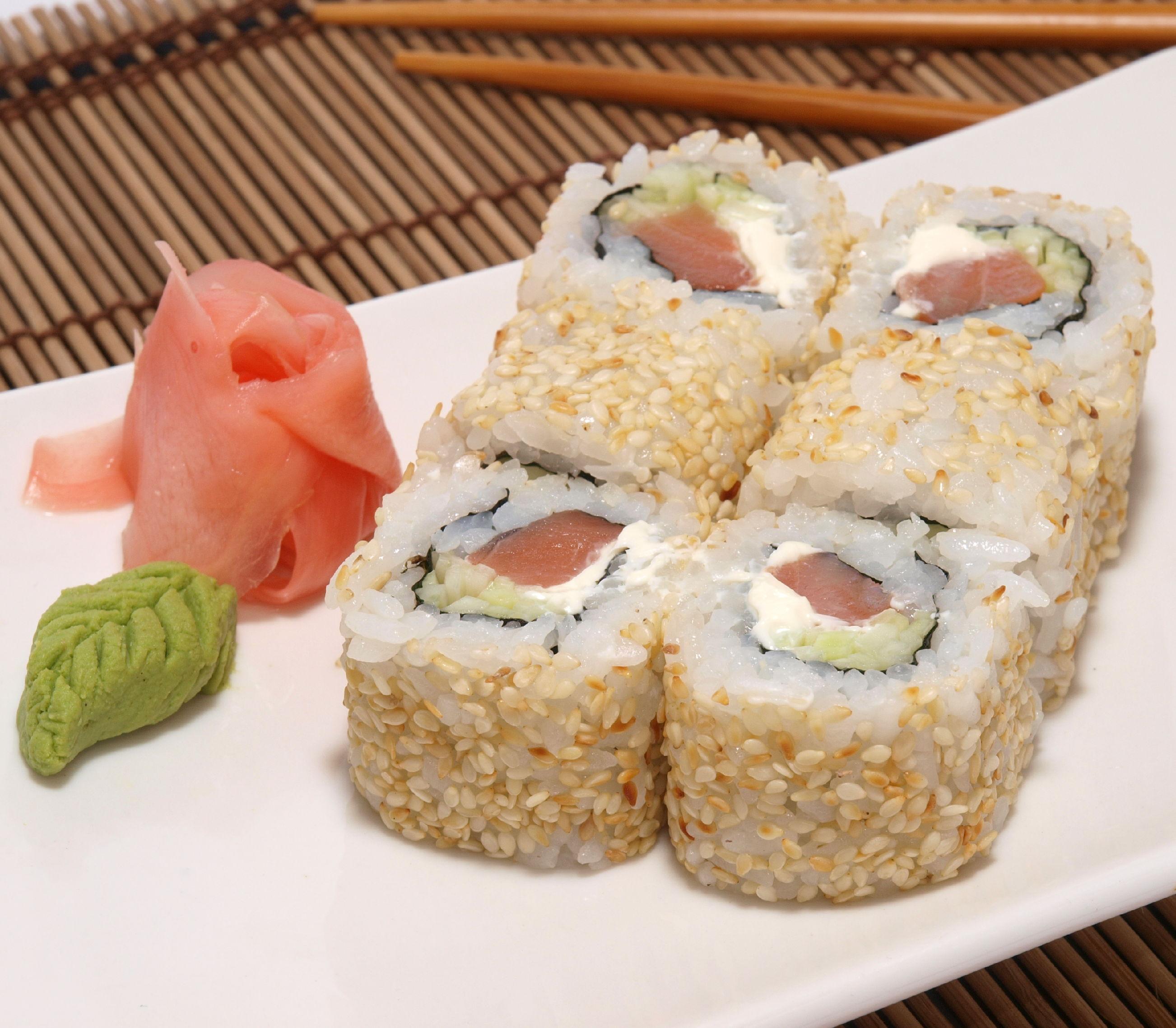 Домашний рецепт суши роллы в домашних условиях 705