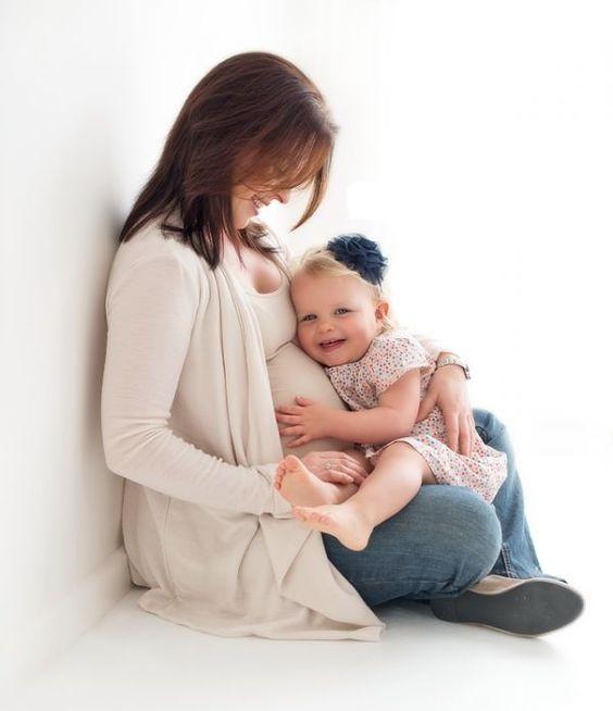 Беременность вторым ребенком