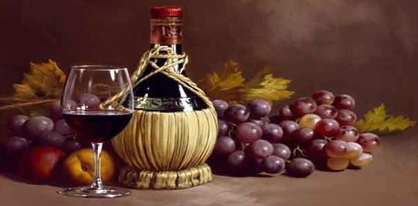 Рецепты вино из сибирского винограда