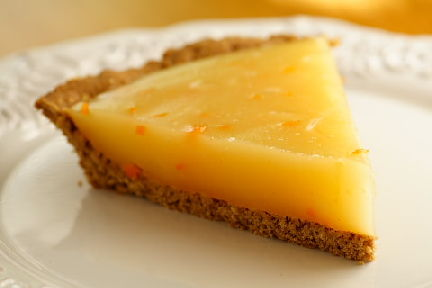 Calorie Cake Citron