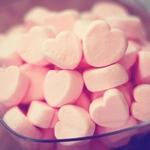 День святого Валентина для детей