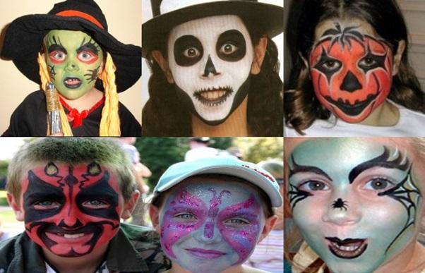 Все для хэллоуина ребенка