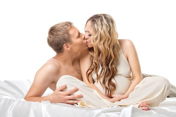 Какой вид секса можно беременным