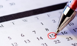 Календарь беременности по неделям дата родов