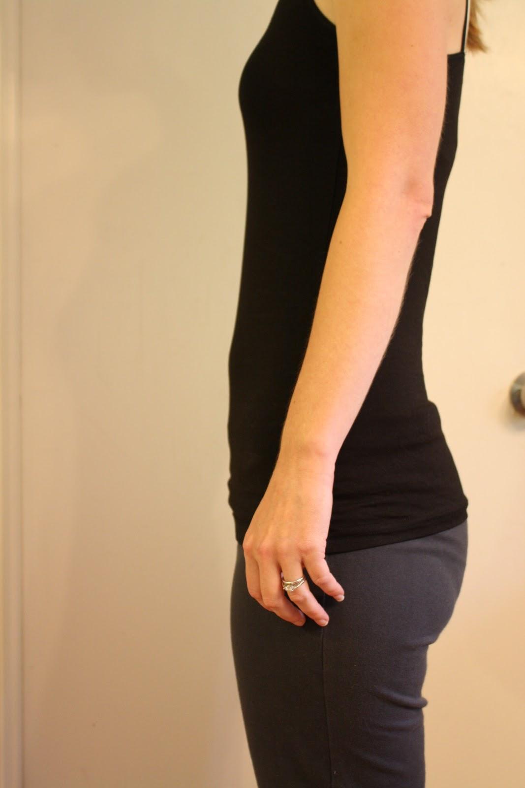 На 13 недели беременности тянет поясницу