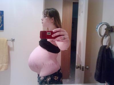 Плод на 22 неделе беременности сколько спит