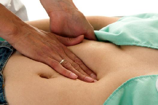 Гепатоз беременных, жировой гепатоз беременны