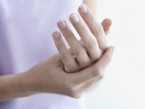 При беременности немеют пальцы рук
