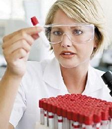 Токсоплазмоз при беременности, анализ на токсоплазмоз при беременности